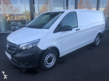 Mercedes Vito Fg 114 CDI Long Select E6