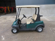 nc Club Car Precedent