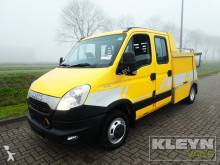 Iveco Daily 50C15 lepelwagen dub.cab.