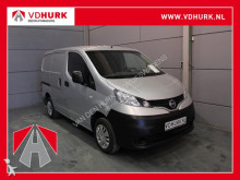Nissan NV200 1.5 dCi Acenta Cruise/Camera