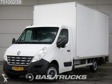 Renault Master 2.3 dCi 125 Bakwagen Laadklep Zijdeur 22m3