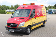 nc MERCEDES-BENZ - Sprinter 219 CDI
