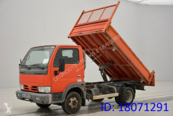 Nissan Cabstar Kipper