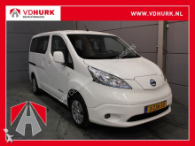 Nissan NV200 Connect Edition Quickcharge/Camera/Airco/Navi/ (incl.BTW)