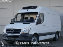 Mercedes Sprinter 313 CDI Koelwagen Vries Carrier Automaat L2H2 11m3