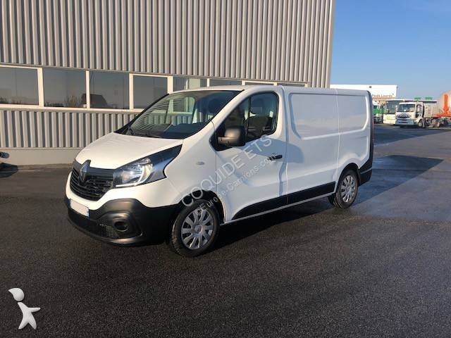 fourgon utilitaire renault trafic occasion n 2931415. Black Bedroom Furniture Sets. Home Design Ideas
