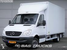 Mercedes Sprinter 513 2.2 CDI Bakwagen Laadklep Zijdeur 19m3