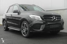 Mercedes GLE-Klasse 500 e van