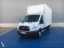 furgoneta furgón Ford
