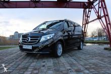 Mercedes Classe V 250 BlueTEC Aut. DC Dubbel Cabine Led/Navi/Trekhaak