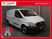 Mercedes Vito 110 CDI Inrichting/Achterportieren/Blu