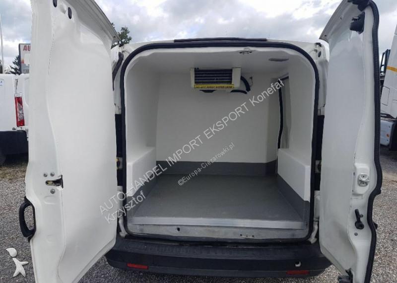 Pojazd dostawczy Fiat DOBLO , COMBO CHLODNIA TEMP O C , KLIMA