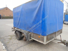 Barthau light trailer