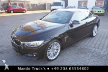 BMW 435dA xDrive Cabrio Luxury, Surround-View, Conne