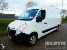 Opel Movano 2.3 CDTI 125 lang/hoog, airco, na