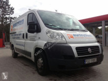 Fiat Ducato 2.3, roof rack