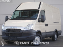 Iveco Daily 35S15 3.0ltr Right Hand Drive NEW Unused L3H2 12m3 A/C