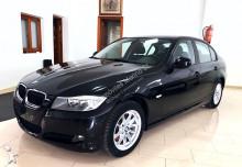коммерческий автомобиль BMW 318 D