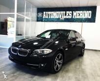 BMW 520 D EXCELLIS van