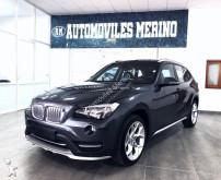 коммерческий автомобиль BMW X1 180 D XDRIVE XLINE