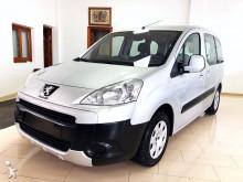 Peugeot PARTNER 1.6 HDI TEPEE van