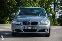 BMW 3E90 / 320D / 177KM / Skóra / GPS / Stan jak nowa !