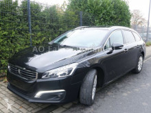 Peugeot 508 SW Allure 140 2,0HDI - Navi,PDC, Facelift
