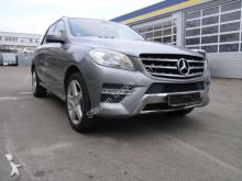 Mercedes ML 350 CDI BlueTEC Edition 1 DESIGNO