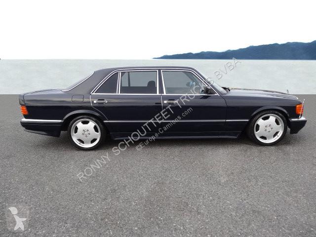 Преглед на снимките Лекотоварен автомобил Mercedes SEL  SEL, mehrfach VORHANDEN! Autom./eFH.