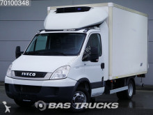 Iveco Daily 50C15 3.0 Koelwagen Laadklep Vries -20*C 220V 14m3 A/C