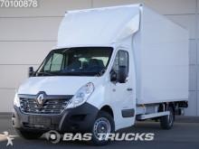 Renault Master 145PK Bakwagen Laadklep Zijdeur A/C Cruise control