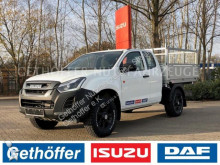 Isuzu D-Max Space Cab Basic MT Kipper/Laubaufsatz