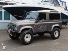 Land Rover Defender 90 TD4 SE Station Wagon 80tkm!