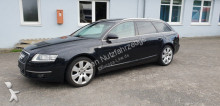 Audi A6 2.7 TDI (DPF) multitronic Avant