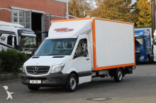 Mercedes Sprinter 313 Cdi EURO5 Koffer 4,5m /Ladebordwand