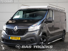 Renault Trafic 1.6 dCi Full Option Navi DC Topstaat L1H1 4m3 A/C Double cabin Towbar Cruise control