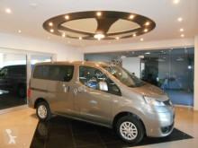 Nissan NV200 Evalia 1.5 *Ahk*Alu*Klima.aut*