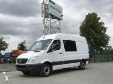 Mercedes Sprinter 313 CDI - 6 Sitzer Klima