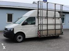 Volkswagen T5 LR Glastransporter Lang 80tkm! Transporter/Leicht-LKW
