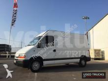 furgoneta furgón Renault