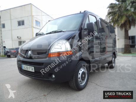 Voir les photos Véhicule utilitaire Renault TRUCKS 0