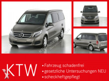 Mercedes V 220 Marco Polo EDITION,2xKlima,AHK,LED,Navi