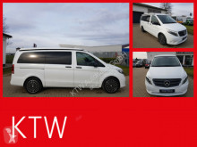 Mercedes Vito MarcoPolo Activity Edition,2xKlima,LED,AHK