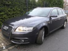 Audi A6 Lim. 2.0 TDI - DPF - Facelift - Euro5