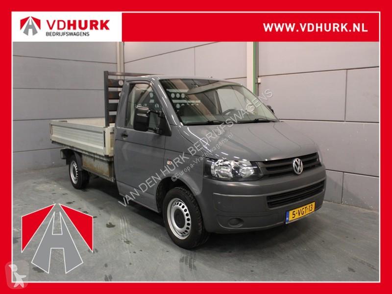Voir les photos Véhicule utilitaire Volkswagen 2.0 TDI Open Laadbak Pick Up/Cruise/Bluetooth/3 P