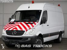Mercedes Sprinter 519 CDI 3.0 V6 L2H2 12m3 A/C