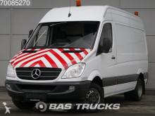 Mercedes Sprinter 519 CDI 3.0 V6 Navigatie 3000KG trekgewicht L2H2 8m3 A/C