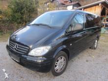 Mercedes Vito 120 CDI Kompakt Effect Automatik 8 Sitze