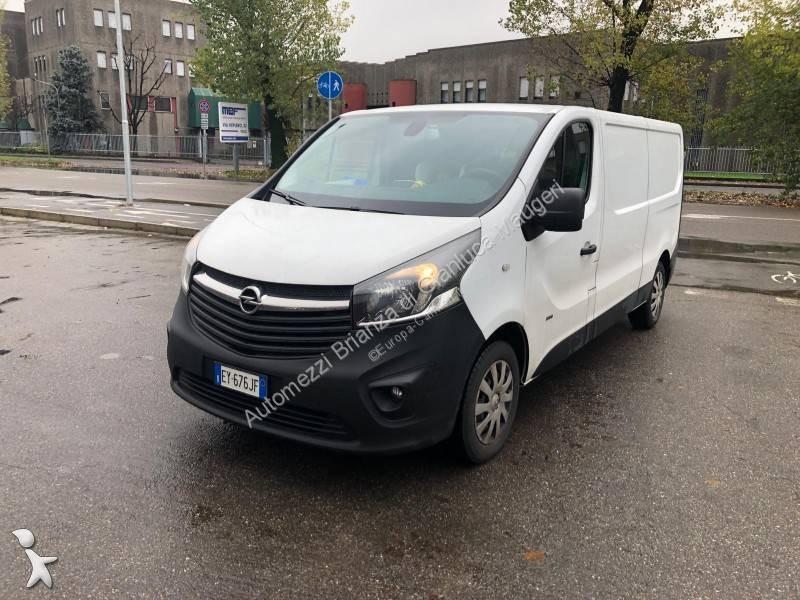 Veicolo commerciale Opel