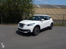 Nissan Kicks P1.6L AT